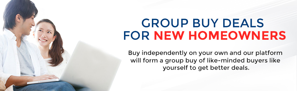 Group Buy banner image